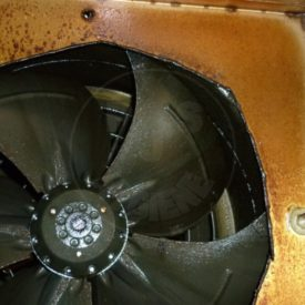 Extractor Fan Cleaning - Commercial and Industrial ducting and ventilation extractor fan cleaning deep cleaners throughout Preston, Blackpool, Cumbria, Lake District, Manchester, Liverpool, Chester, Lancashire and the North West.