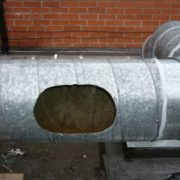 Ducting and Ventilation Deep Cleaning / Extract Cleaning - Commercial and Industrial ducting and ventilation system deep cleaners, and ducting / ventilation door fitters for Preston, Blackpool, Cumbria, Lake District, Manchester, Liverpool, Chester, Lancashire and the North West.