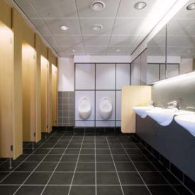 Washroom Toilet Deep Cleaning One-Off or Contract Service.