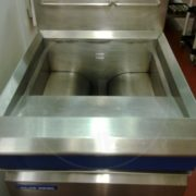 Kitchen Equipment Cleaning - Commercial, Industrial and Domestic Kitchen Equipment / Industrial Deep Fat Fryer Cleaning throughout Preston, Blackpool, Cumbria, Lake District, Manchester, Liverpool, Chester, Lancashire and the North West.