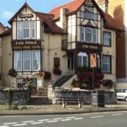 Pub / Club Cleaning, The Toad Pub - PJS Hygiene Ltd.