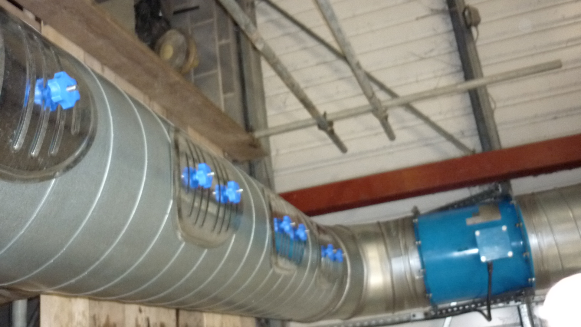 Access Panel Doors In Ducting Fitting Specialists