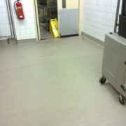 Floor Maintenance in Kitchens, Commercial and Industrial, One Off or Contract hard floor cleaning and maintence service. PJS Hygiene Ltd, based nr. Preston, Lancashire, North West. - Floors can quickly begin to show signs of wear and tear, particularly in a busy commercial environment. If you want your floor surface to help to maintain the professional image of your premises, it is important to invest in regular, professional floor cleaning in  hotels, offices, Kitchens, workshops, warehouses and a wide range of other environments.