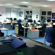 Office and Workplace Deep Cleaning - PJS Hygiene Ltd, based nr. Preston, Lancashire, North West.
